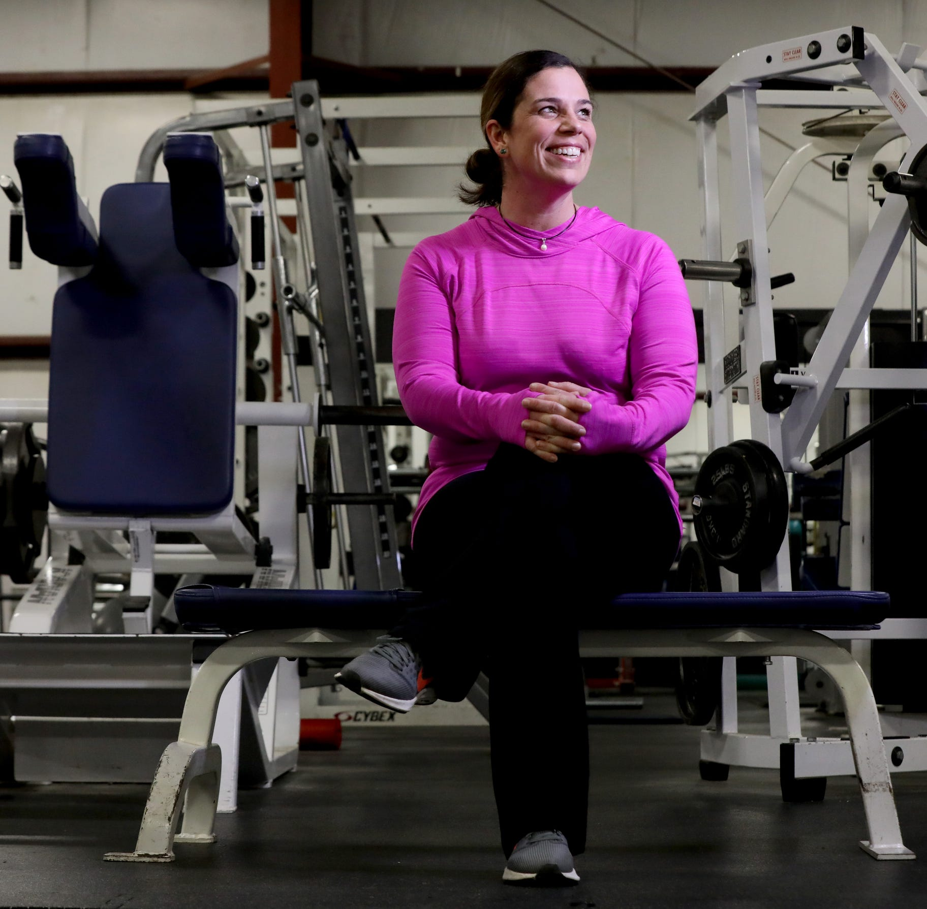 Latest knee, hip, shoulder replacements are keeping Michigan patients active
