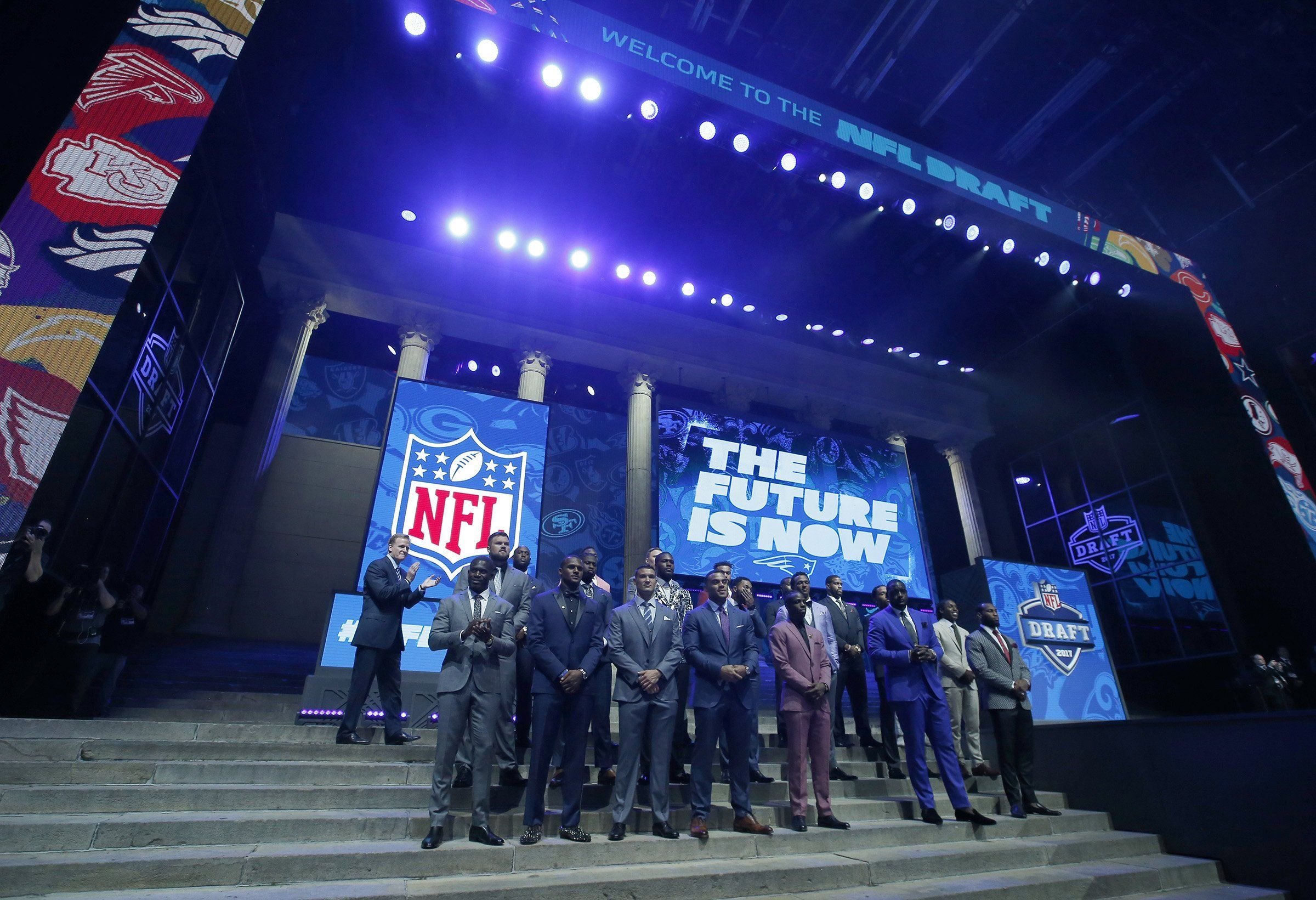 Why Detroit Lions will take Houston's Ed Oliver in NFL draft