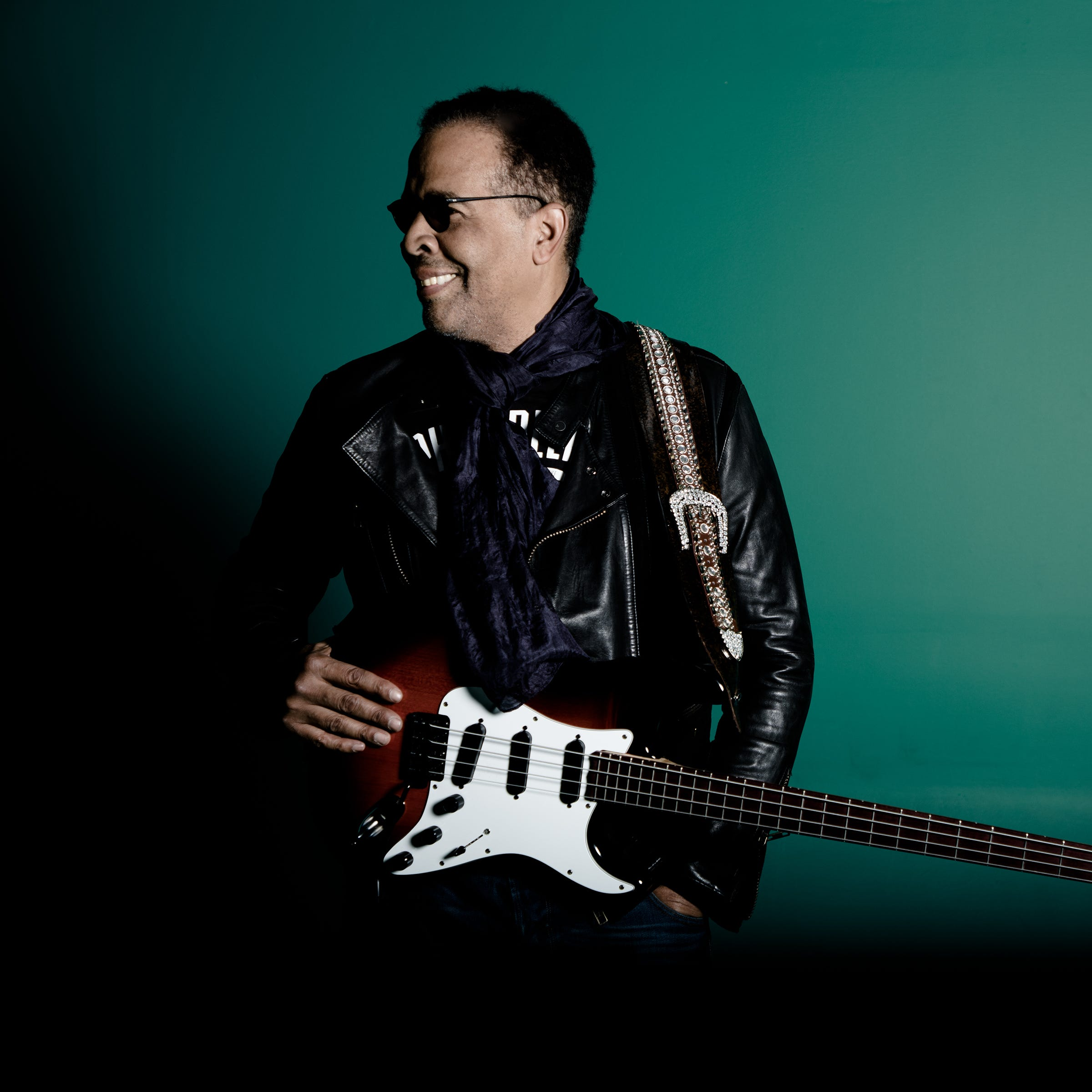 Influential bass player Stanley Clarke named Detroit Jazz Fest's 2019 Artist-in-Residence