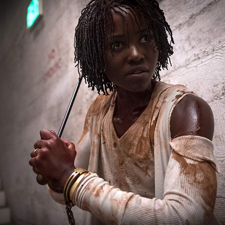 Review: Jordan Peele's 'Us' admirable, thought-provoking