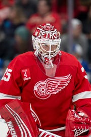Red Wings goaltender Jimmy Howard, who turns 35 on March 26, is expected to sign a one-year contract extension, likely worth around $4 million.