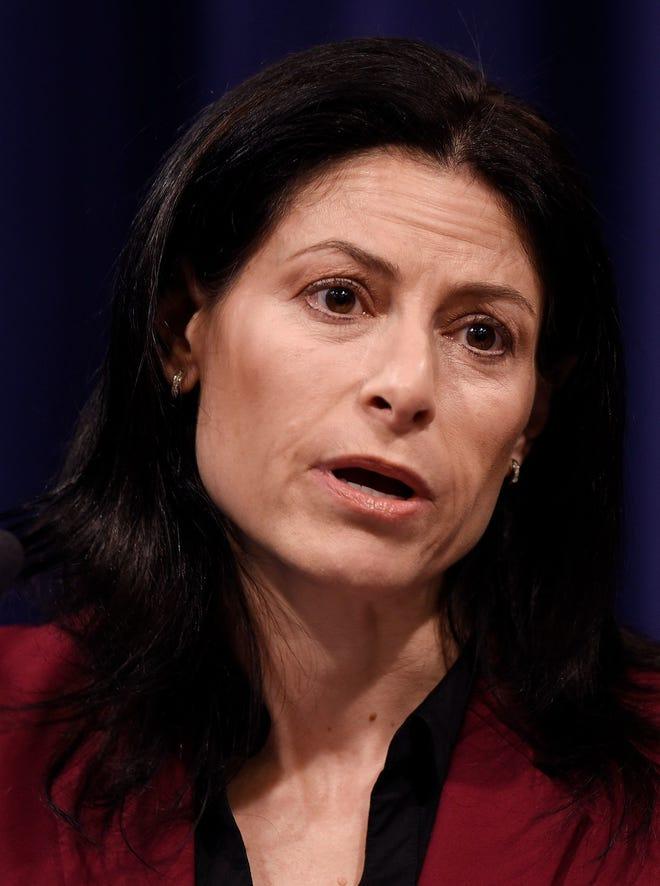 Attorney General Dana Nessel