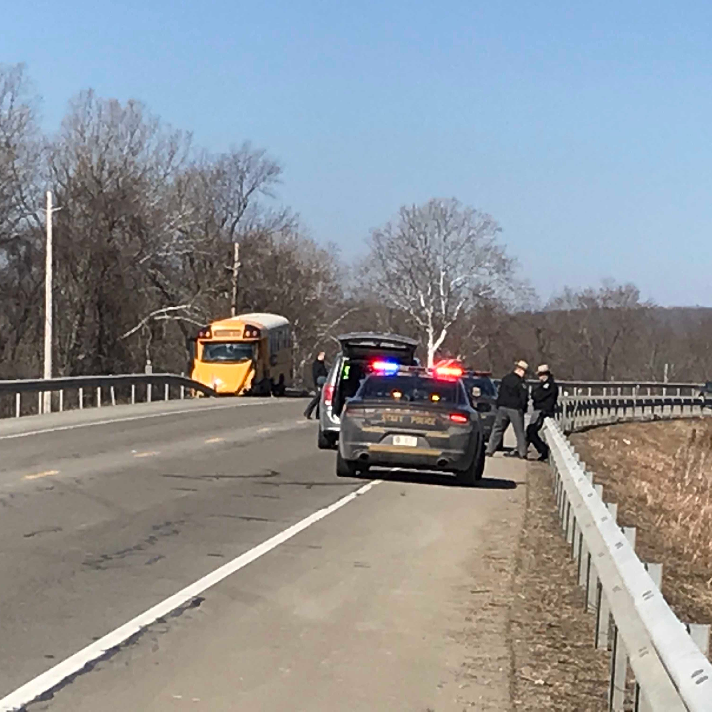State police identify victim of Wednesday's fatal Erwin crash