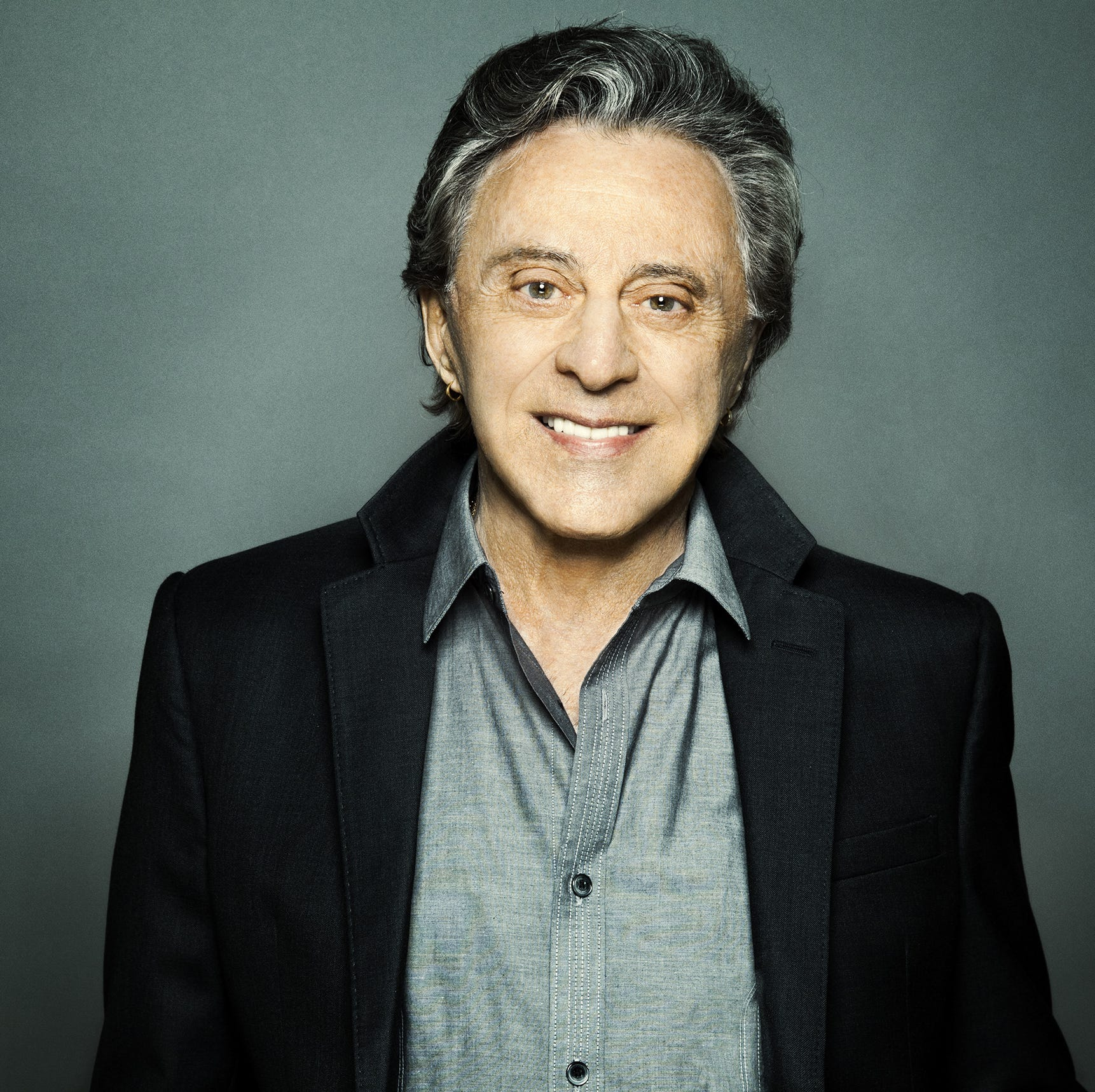 Oh, what a night: Frankie Valli & The Four Seasons to play Resch on Sept. 27