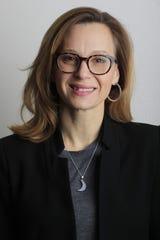 Kristina Shelton