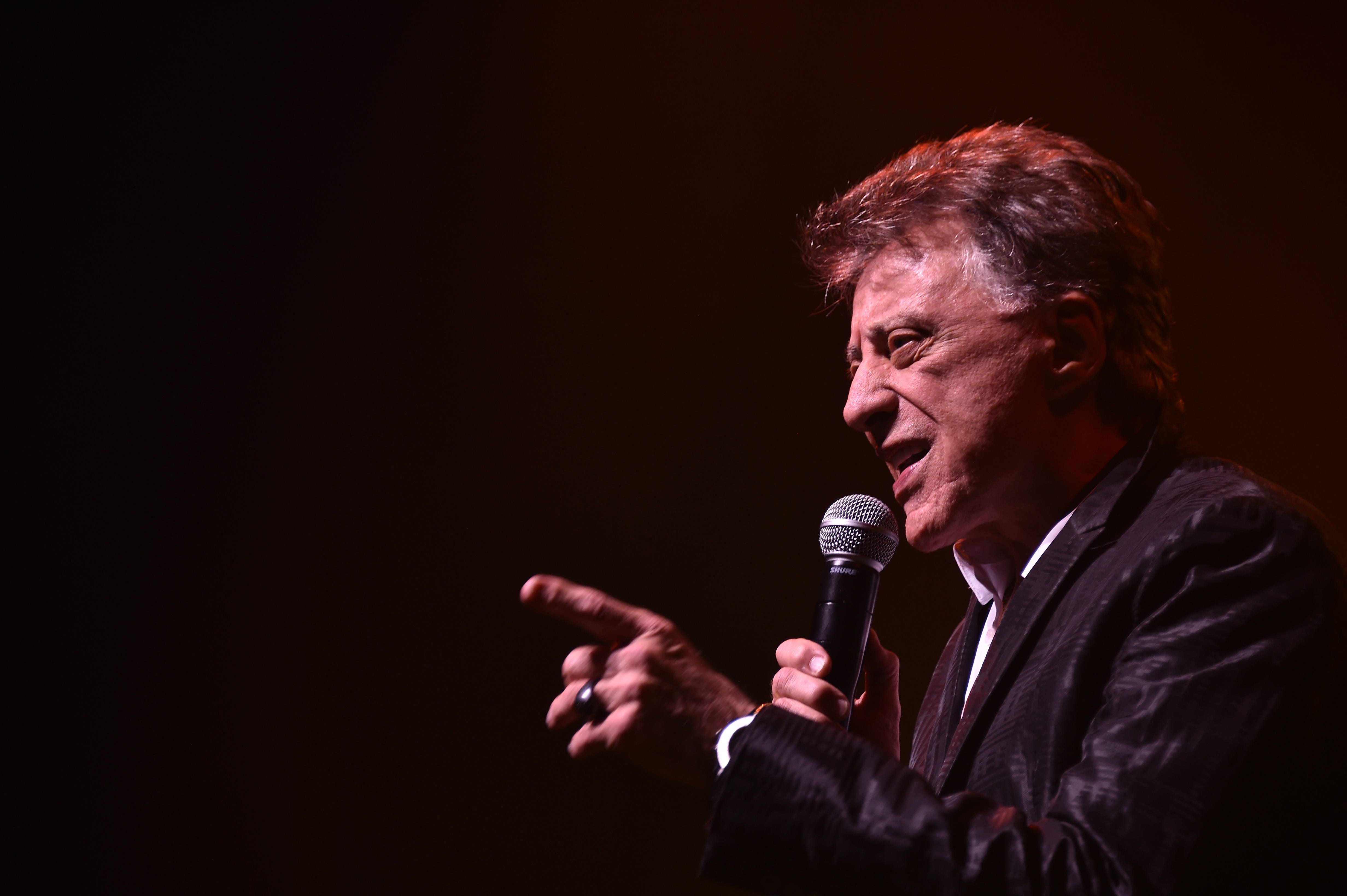 Frankie Valli & The Four Seasons to rock the Civic Center s stage