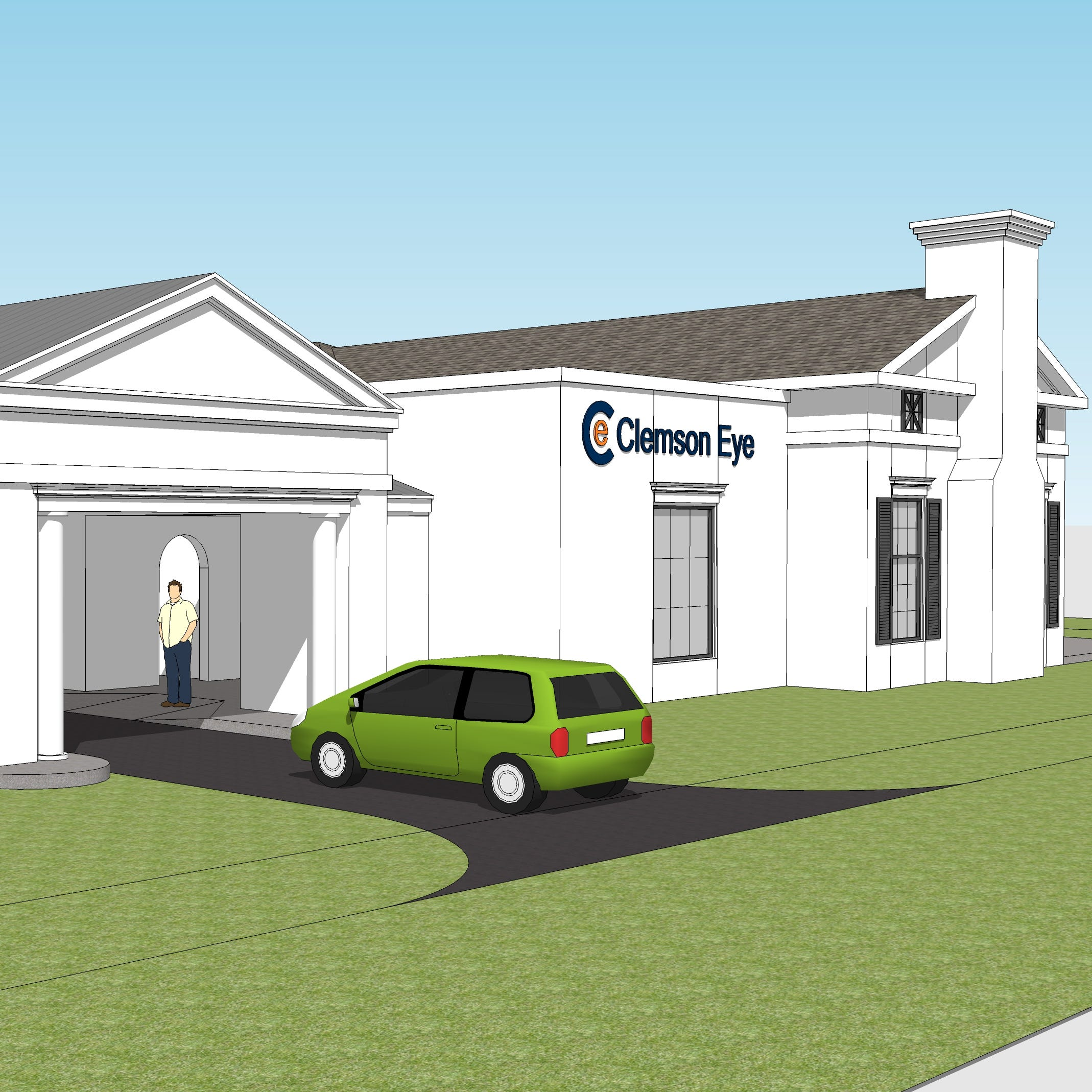 5 new business developments on the way in Simpsonville
