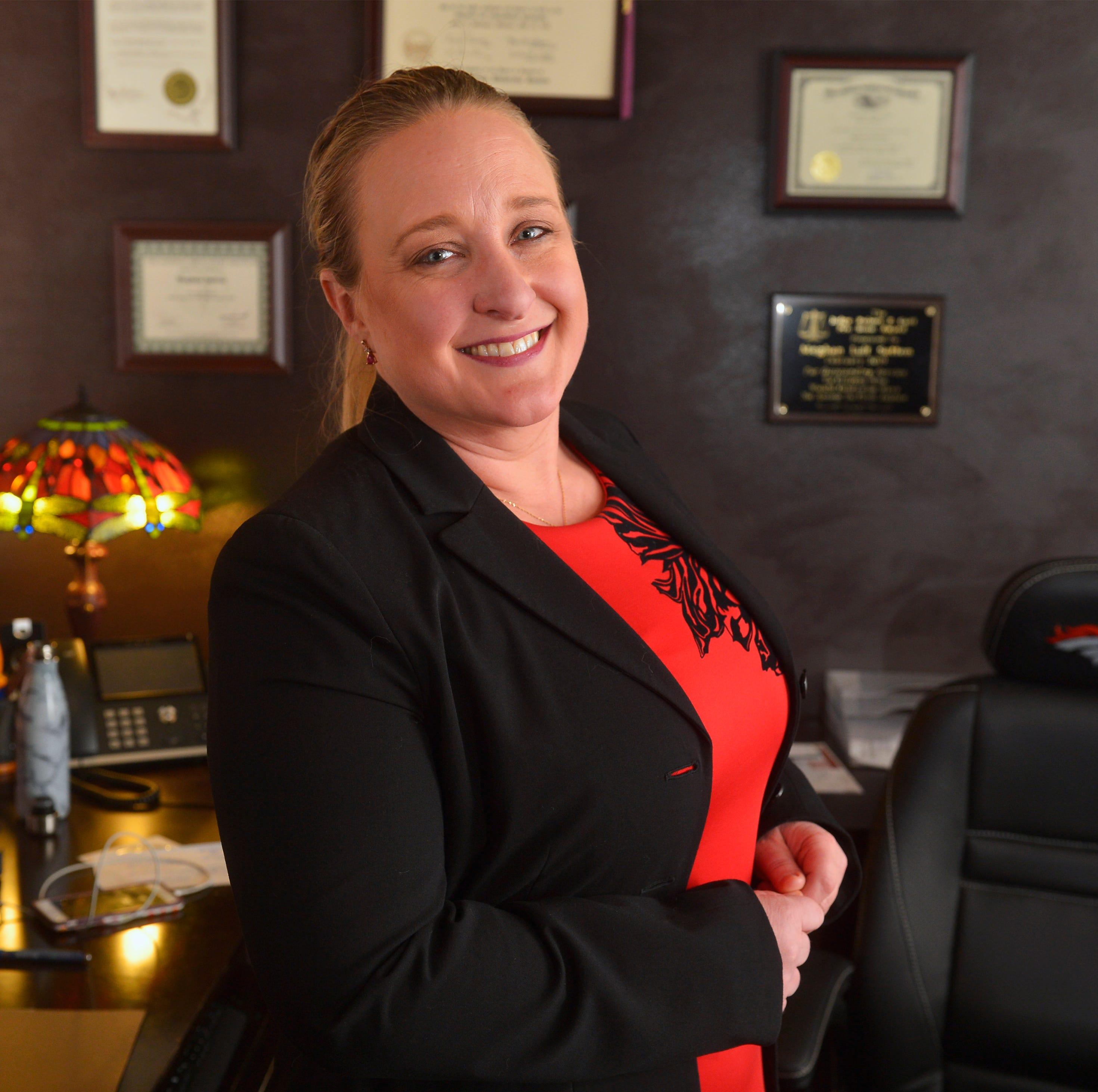 Volunteer attorneys help Great Falls' broken families