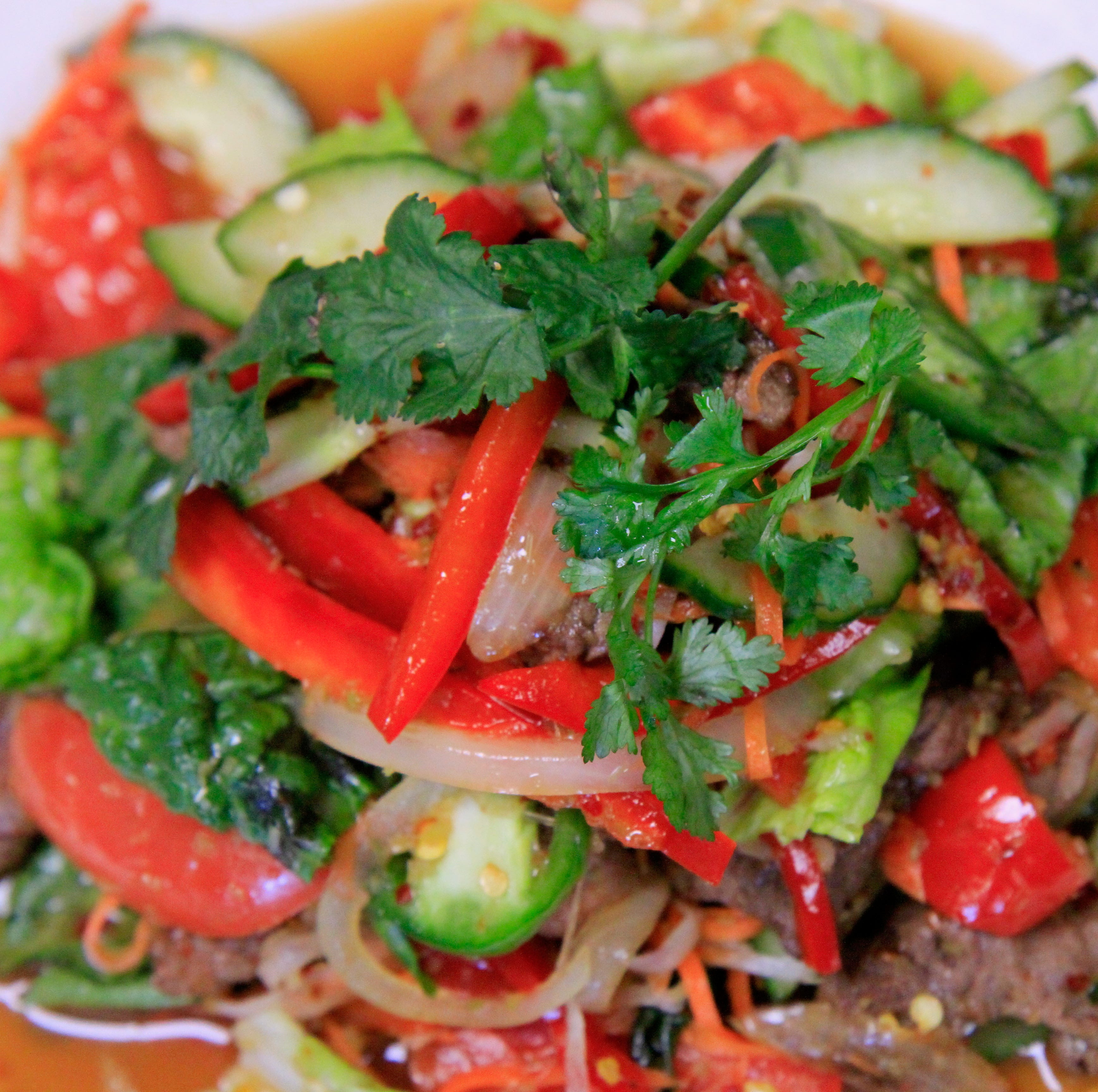5 things to try at Great Falls' new Vietnamese restaurant Pho Vi Tai