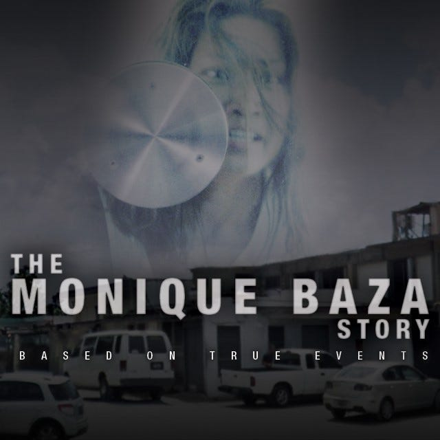 The Monique Baza Story film production is searching for interested people to assist with various parts of the production. The film is based on the 2013 kidnapping and rape of Monique Baza.