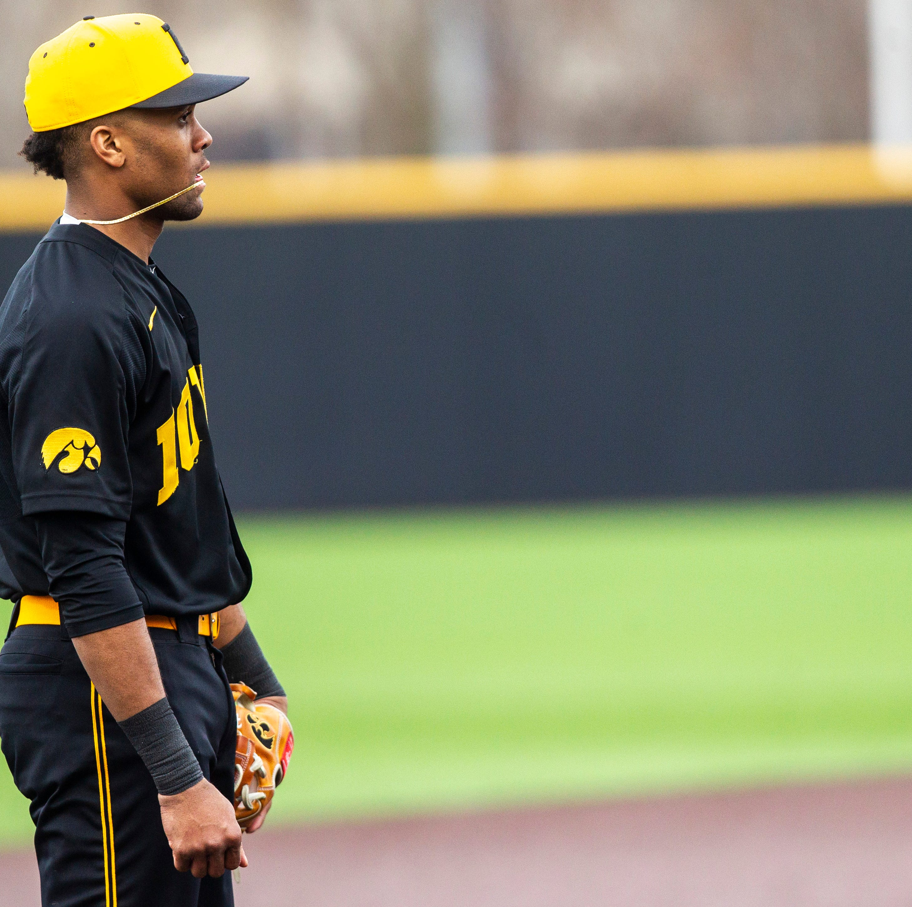 Ahead of Big Ten Tournament, Hawkeyes out to prove recent slide is 'a blip on the radar'