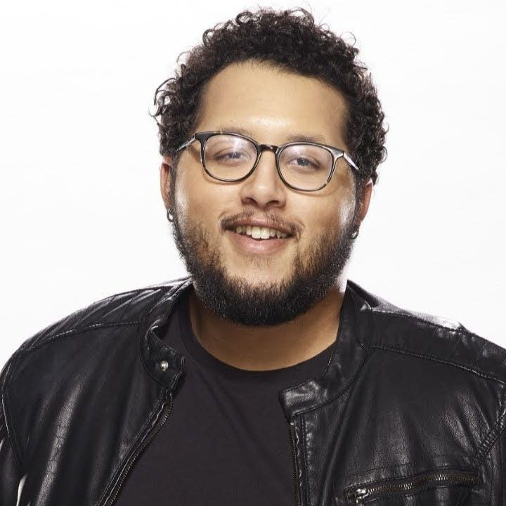 Indianapolis singer David Owens lands on Kelly Clarkson's 'Voice' squad