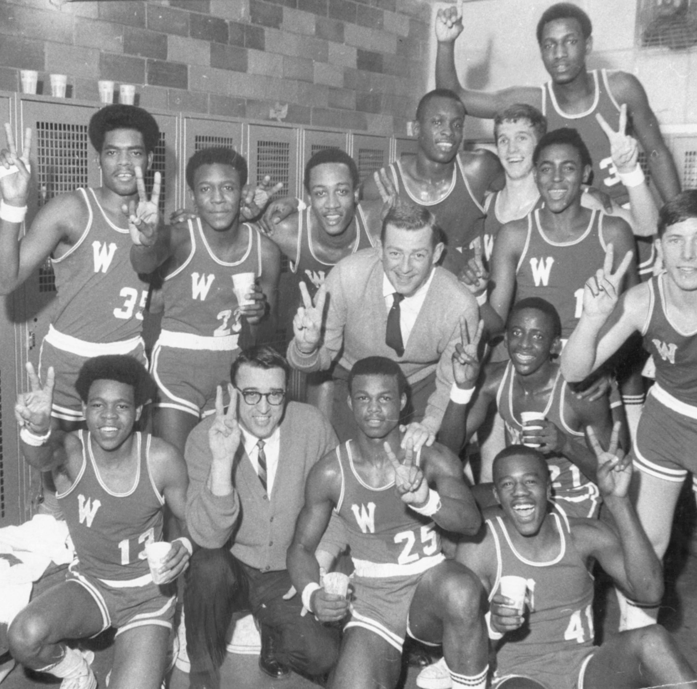 50 years later: Washington Continentals remain greatest Indiana high school basketball team ever