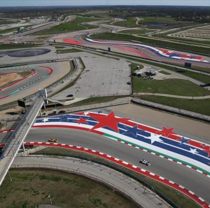 Insider: As IndyCar heads to COTA, let's cut out comparisons to Formula One