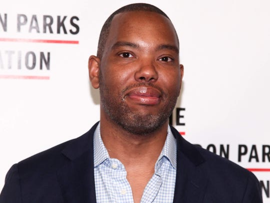 Author Ta-Nehisi Coates will deliver the Indianapolis Public Library's 42nd annual McFadden Memorial Lecture May 8 at Clowes Hall.