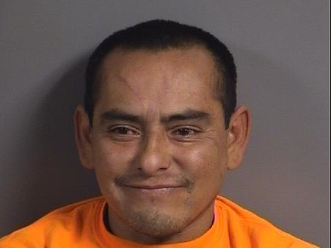 PENA, CHRISTAIN HOMERO, 41 / FAIL TO MAINTAIN CONTROL - / RECKLESS DRIVING / CONSUMPTION / INTOXICATION - 1978 (SMMS) / OPERATING WHILE UNDER THE INFLUENCE 1ST OFFENSE