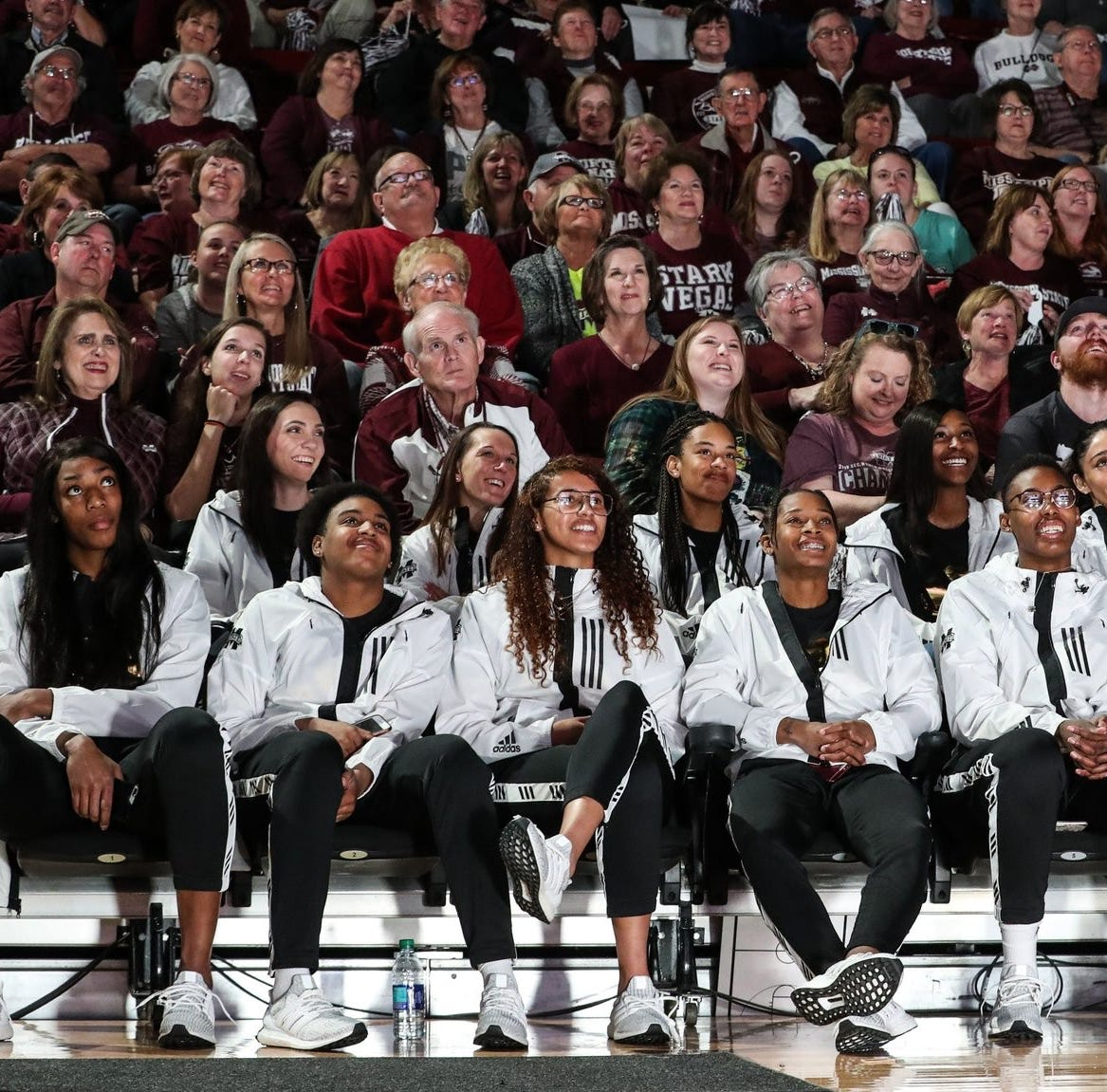 Breaking down Mississippi State's road to third-straight Final Four