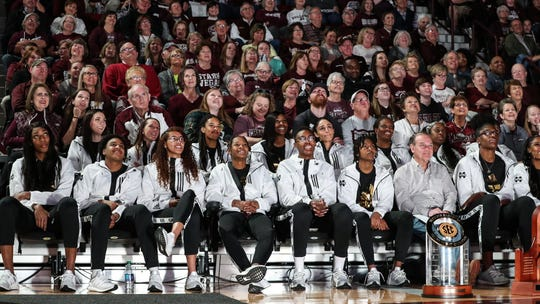 The consensus SEC Champion Mississippi State Bulldogs have earned a No. 1 seed in the SEC Tournament. MSU is trying to reach the Final Four for a third-straight season.