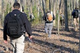 Law enforcement and first responders from across Tennessee took part in a navigation training session hosted by Tennessee Bureau of Investigation