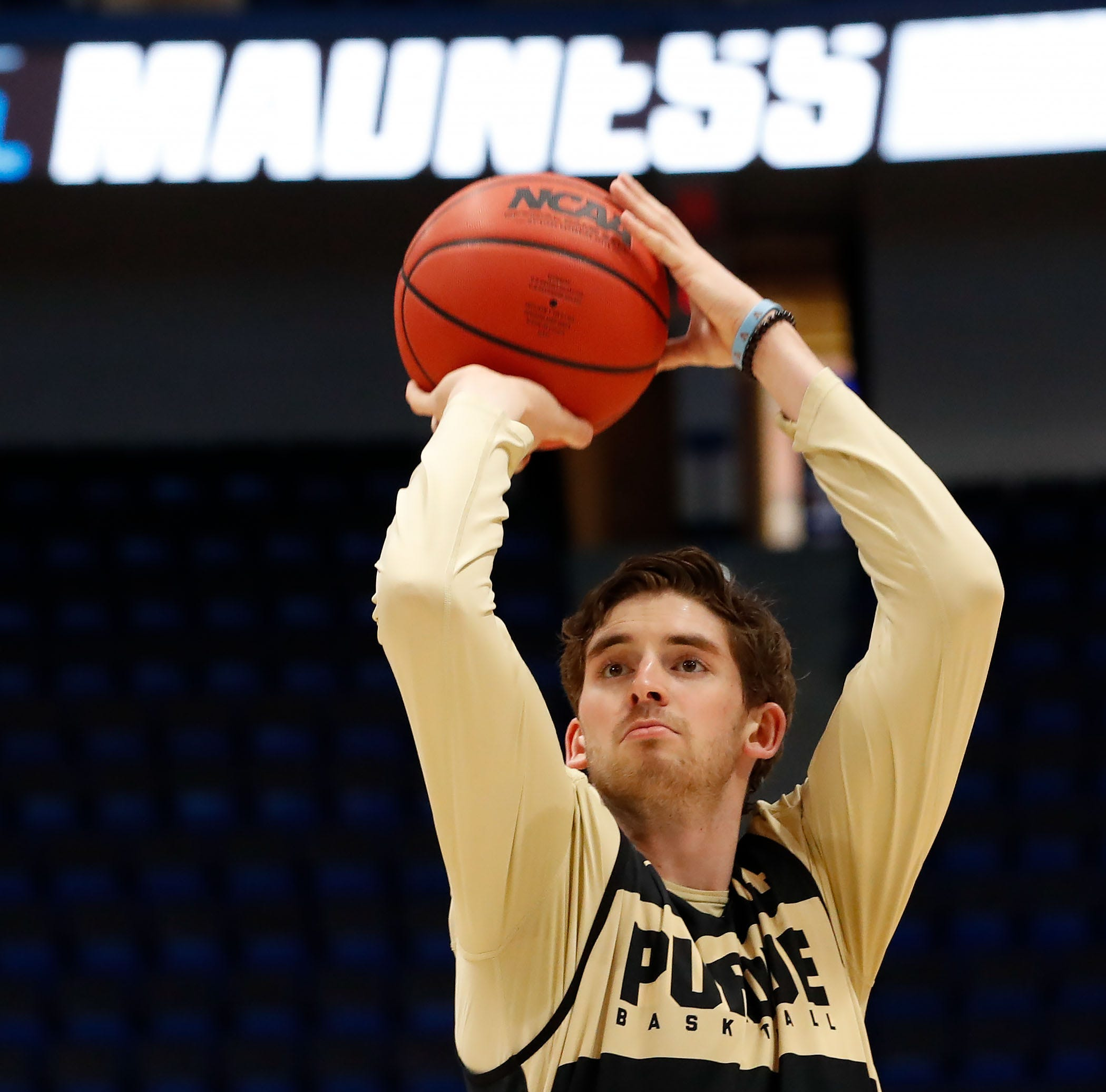 Purdue vs. Old Dominion: NCAA Tournament pregame