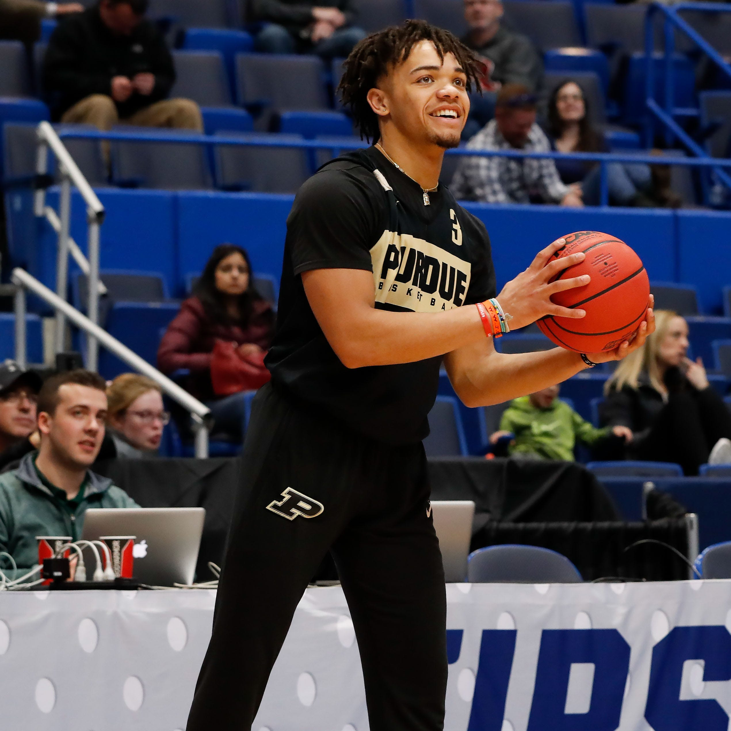 Purdue basketball braces for Old Dominion's defensive stand in NCAA Tournament opener
