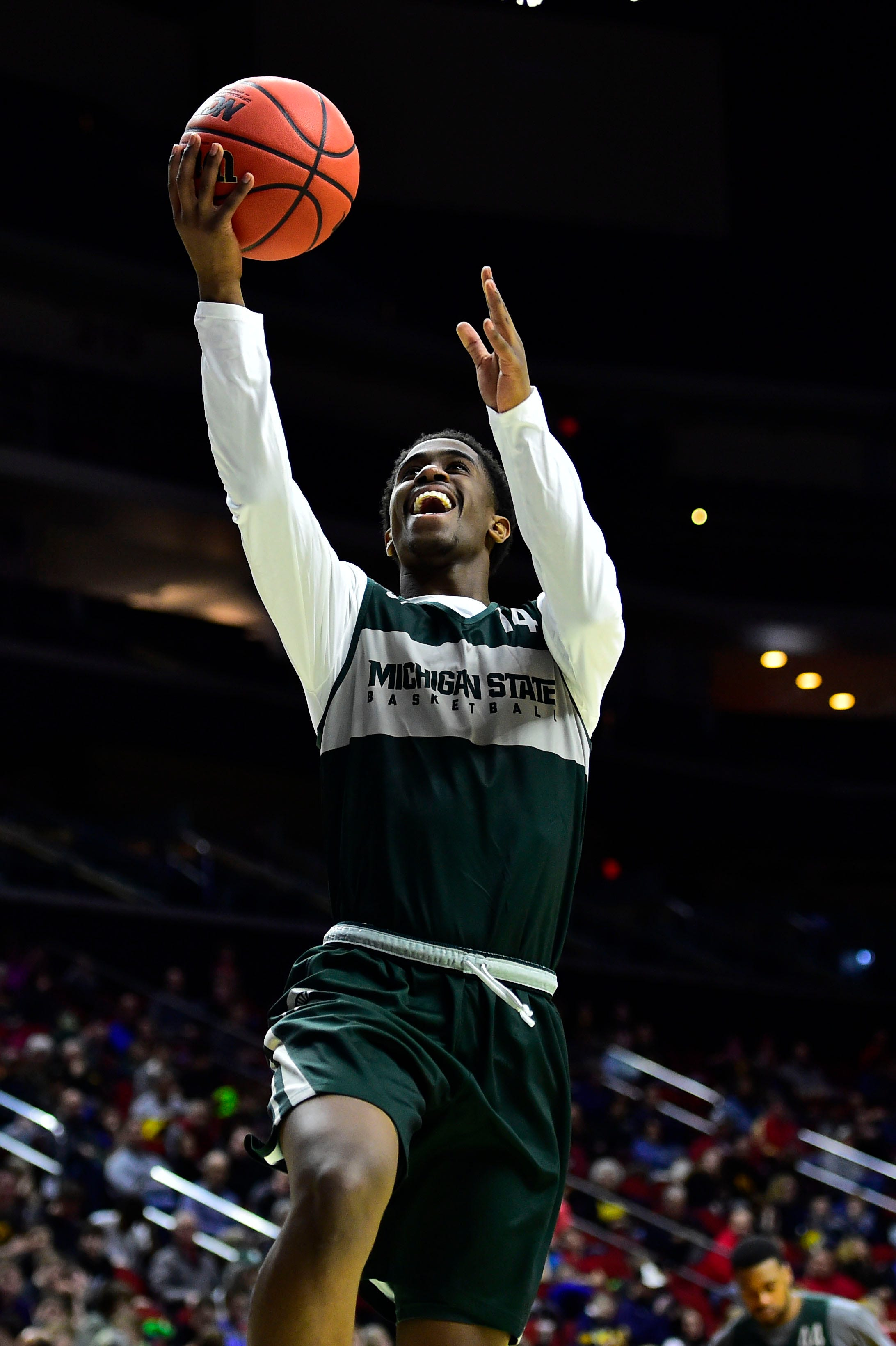 AG: Charges not warranted for former Michigan State basketball player accused of sex assault