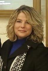 Amber Coontz