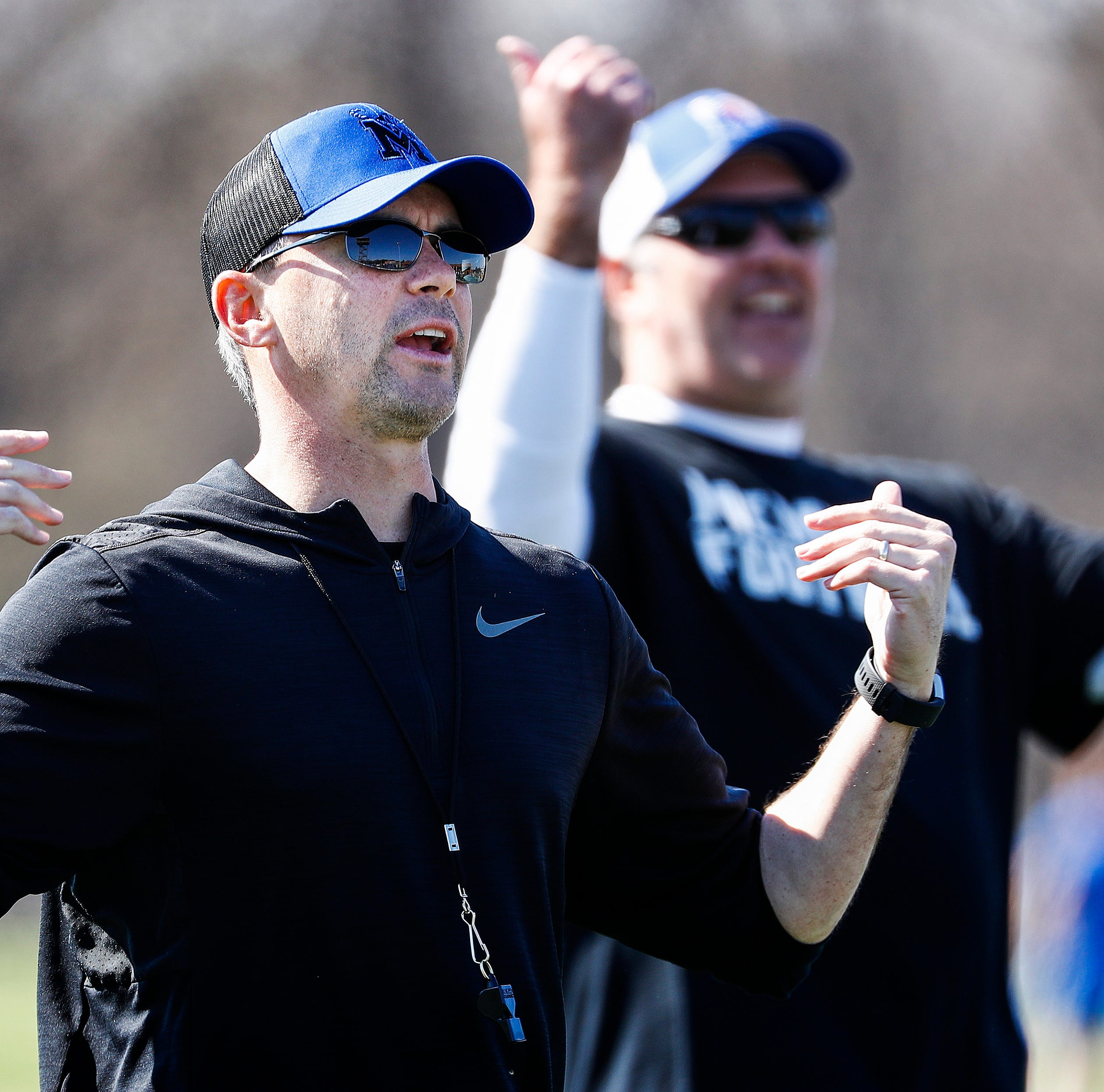 5 things learned after Memphis' first week of spring football practice
