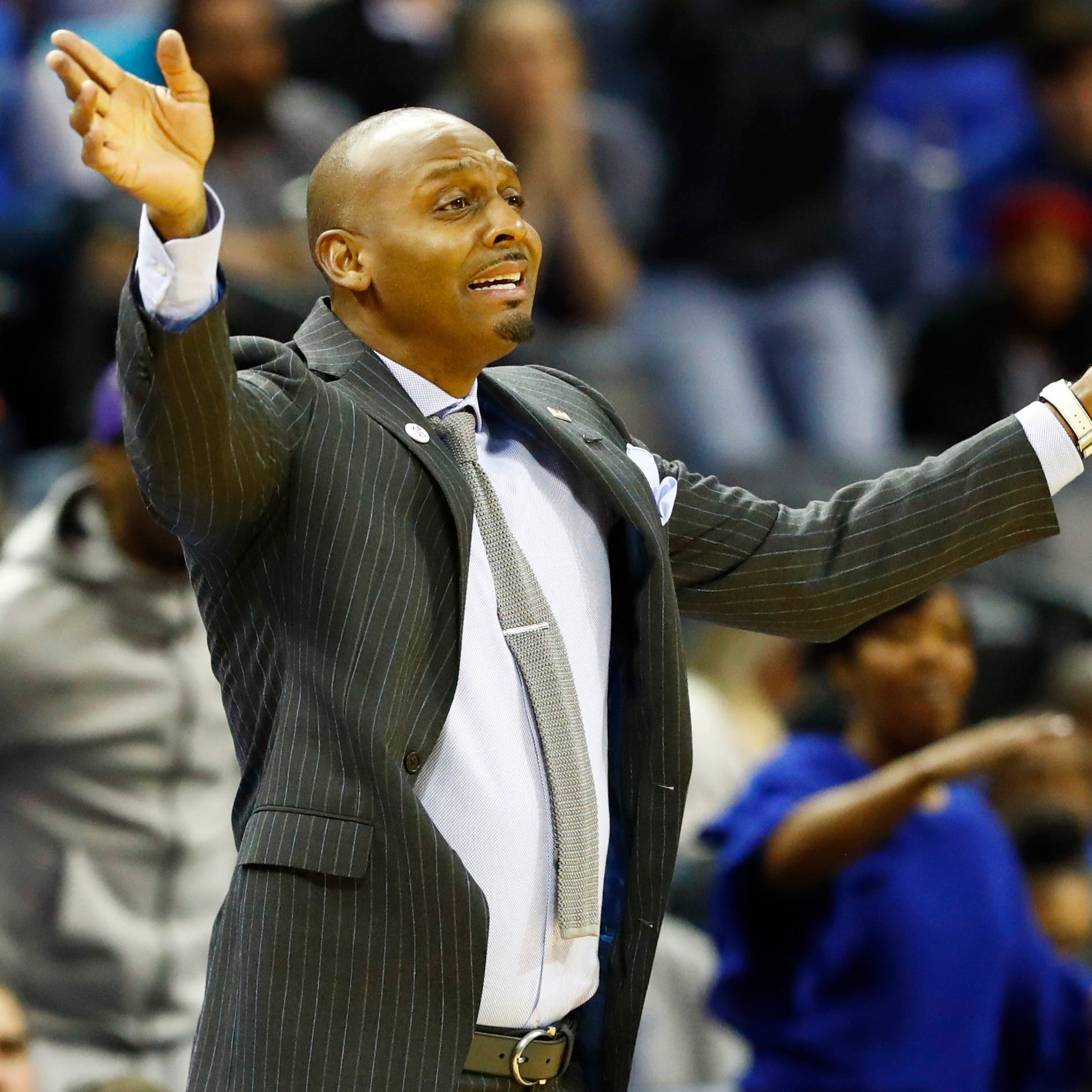 Memphis basketball to play NC State in Brooklyn as part of Barclays Center Classic