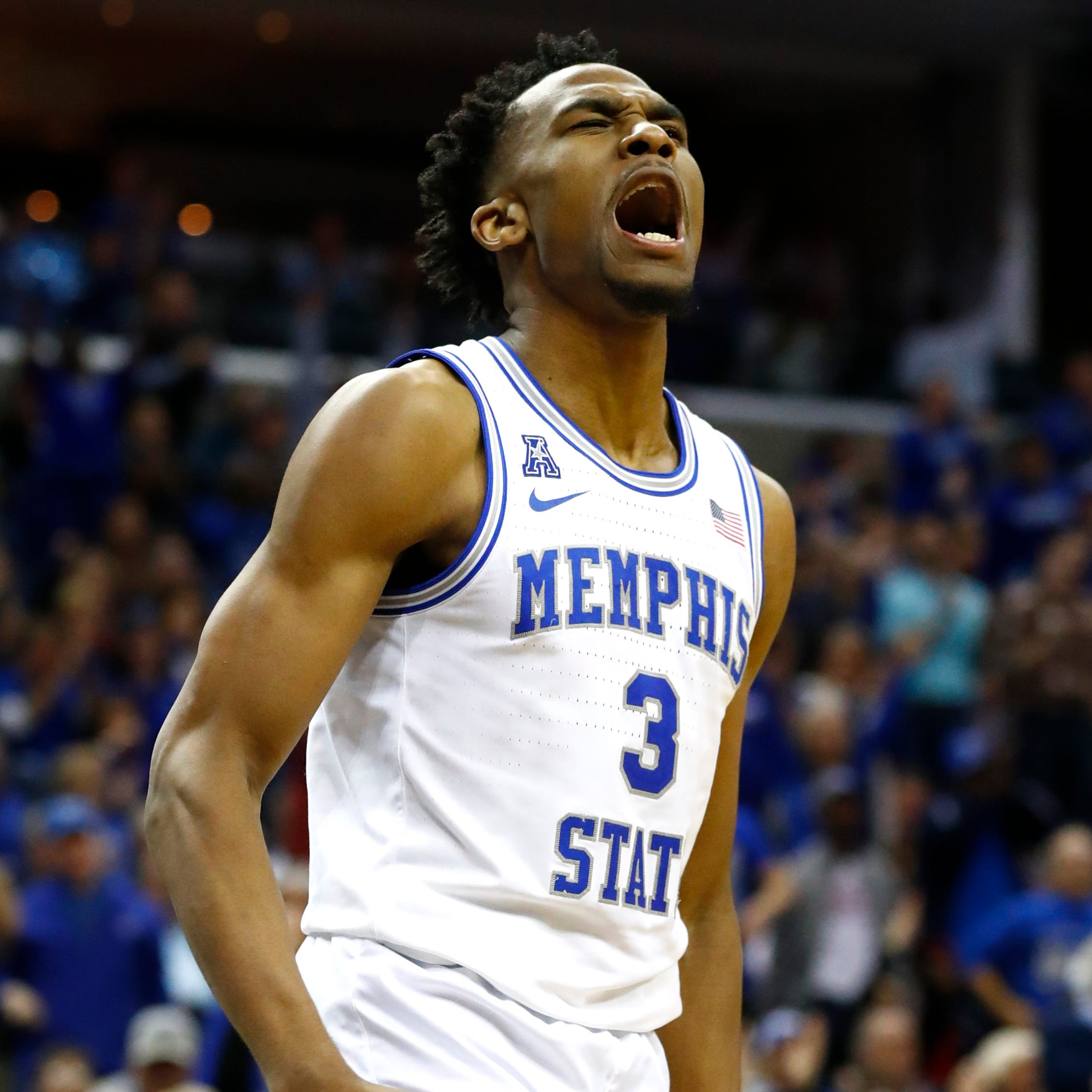 Memphis basketball: Jeremiah Martin's next step is Portsmouth Invitational Tournament