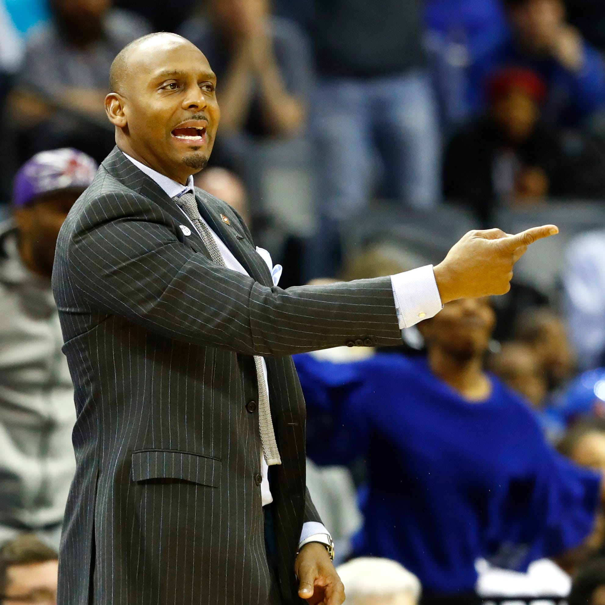 Penny Hardaway touts Memphis basketball's No. 1 recruiting class on ESPN's 'Outside The Lines'