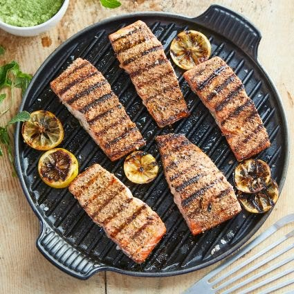 Fish Fridays: Here are three tasty (and easy) fish recipes to try during Lent
