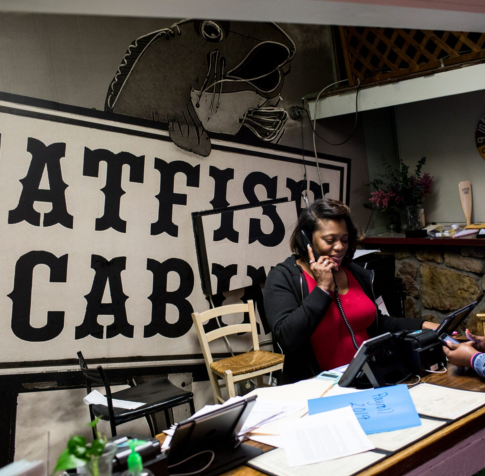 After Gordon Ramsay's '24 Hours to Hell and Back,' Catfish Cabin struggles to attract business