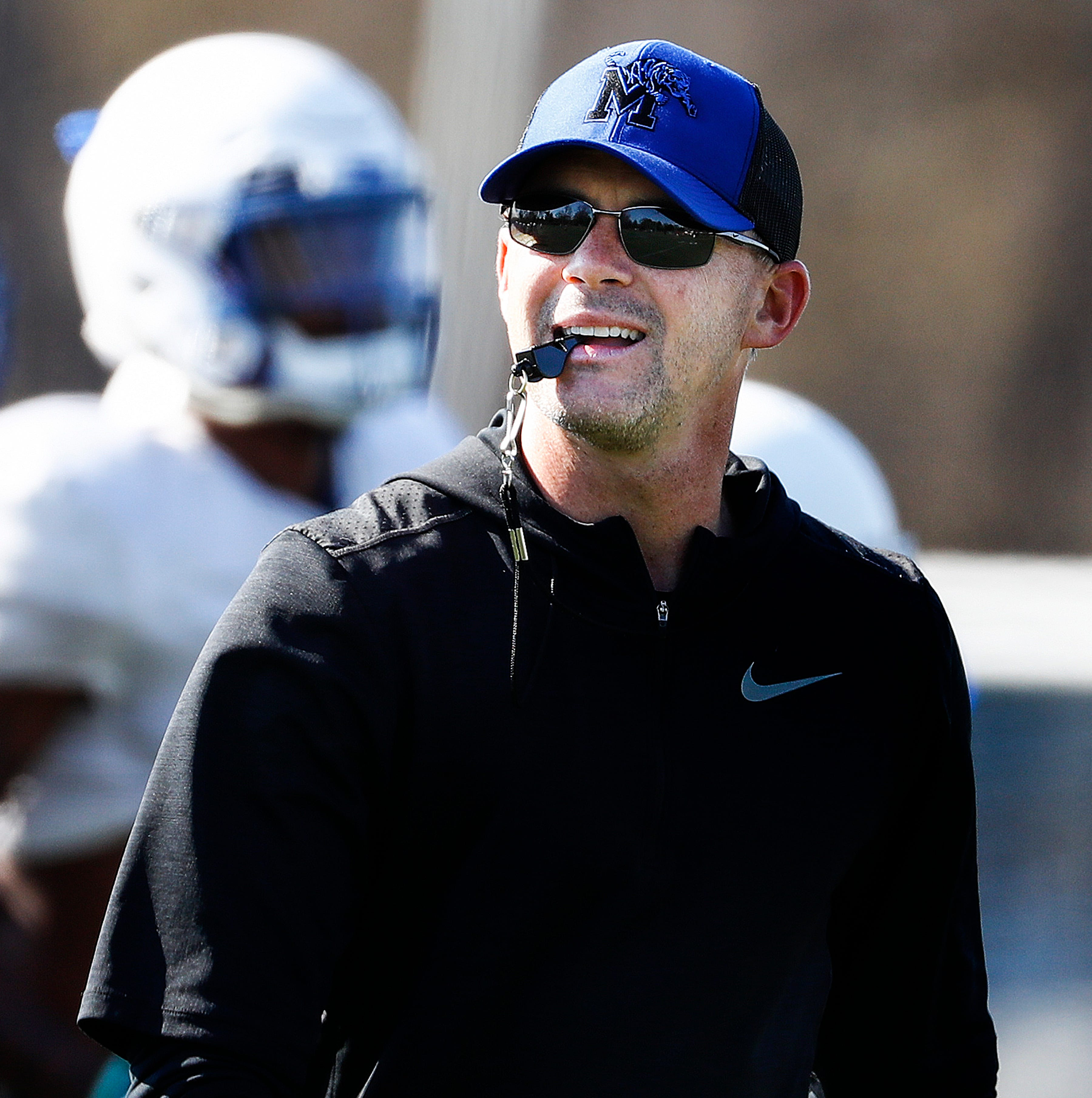What Memphis football coach Mike Norvell said about Tigers' first scrimmage