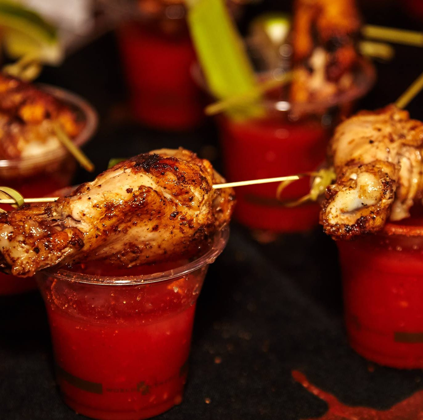 The nationwide Bloody Mary Festival is coming to Milwaukee for the first time