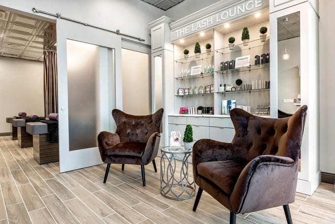 The Brookfield Corners  announced The Lash Lounge will debut its first Wisconsin location at later this year.