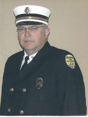 Glenn Leidel will retire from the Western Lakes Fire District as assistant chief. Leidel was a firefighter for 41 years.