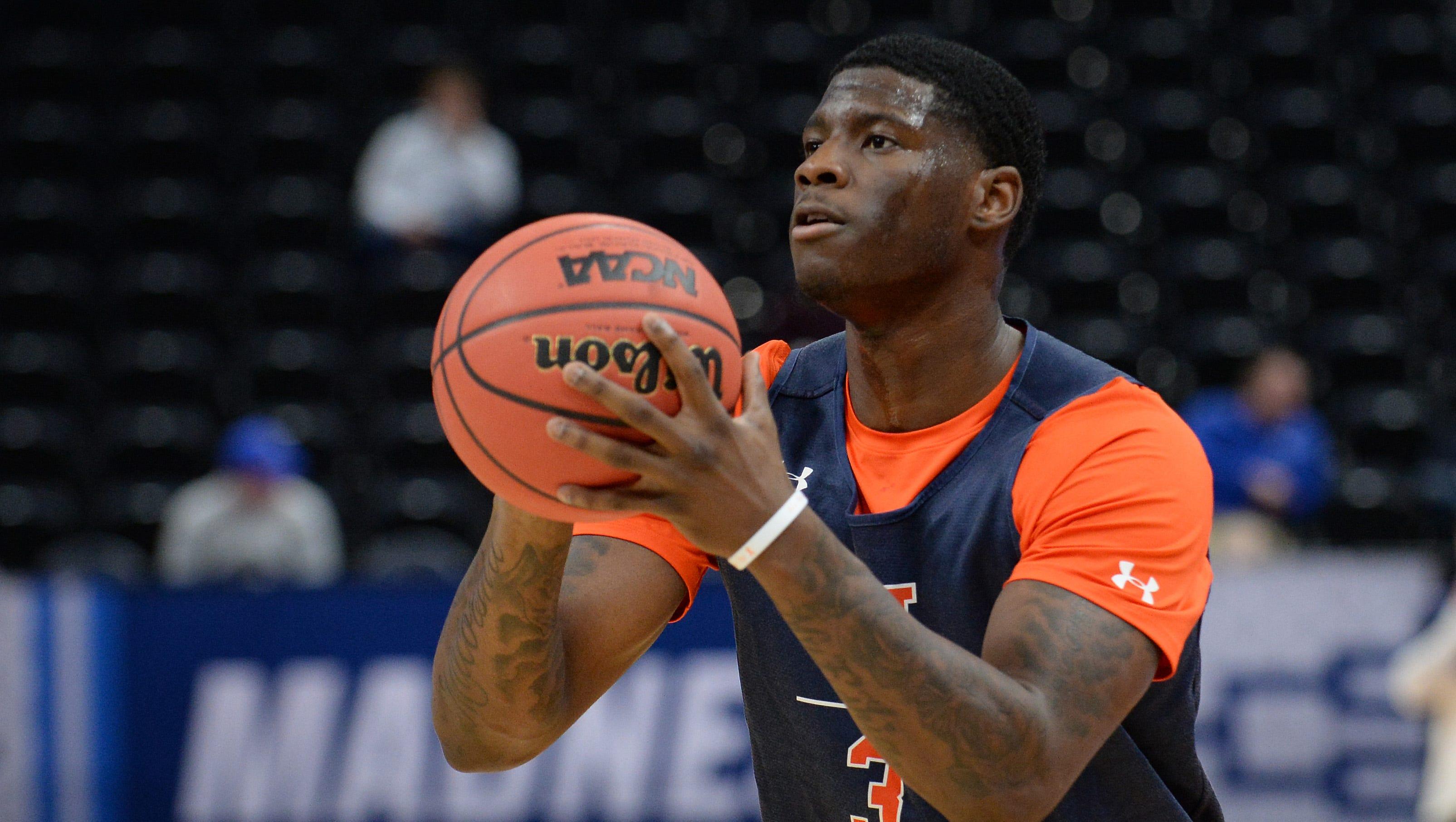 Kentucky Wildcats Vs Auburn Basketball 2019 Start Time: Kentucky Vs. Auburn Basketball: Now Might Be Danjel