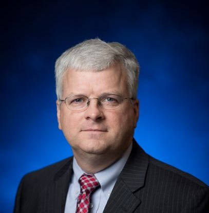 AUM hires Ross Dickens as new College of Business dean