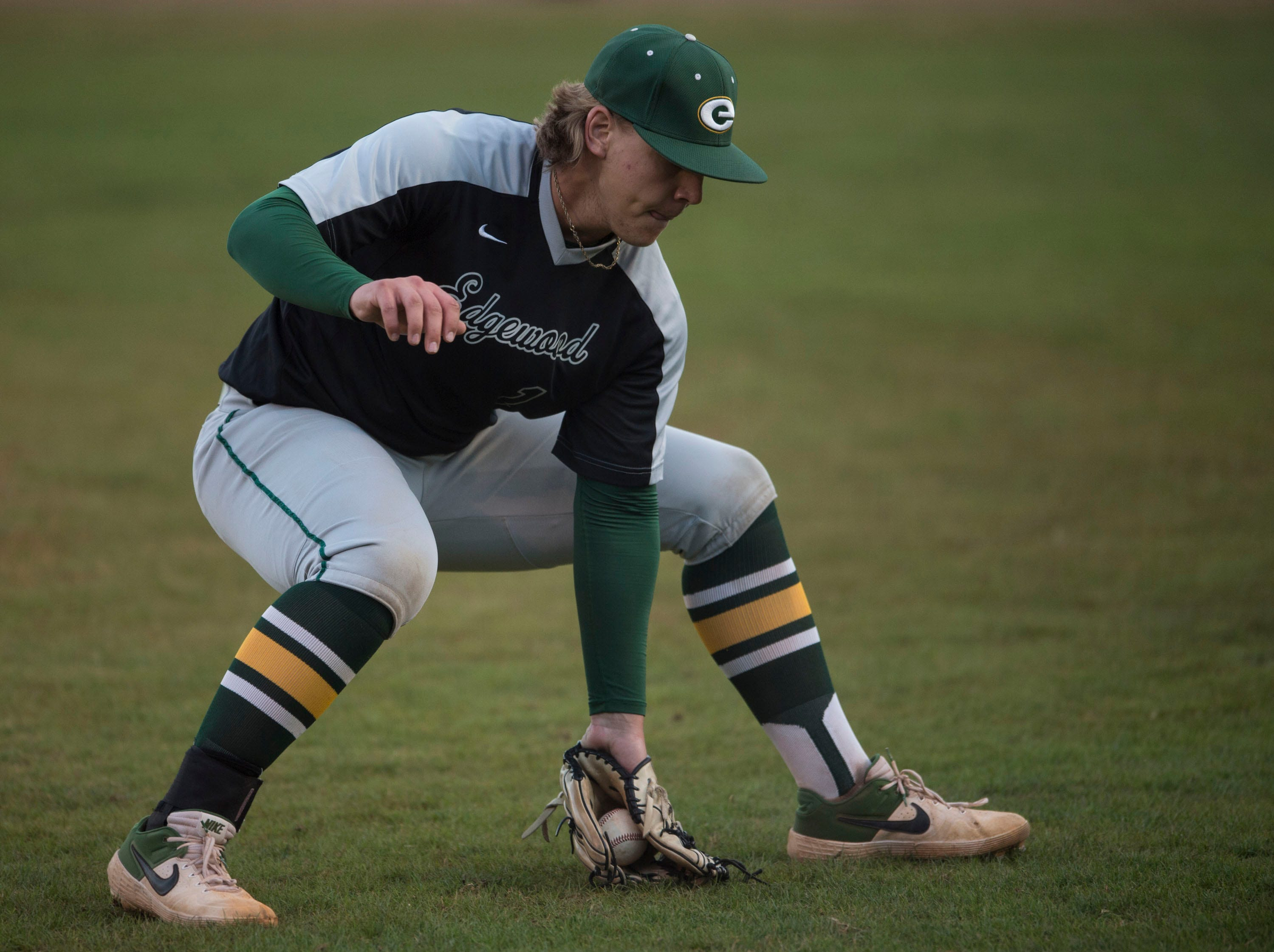 2019 AISA baseball first-round pairings
