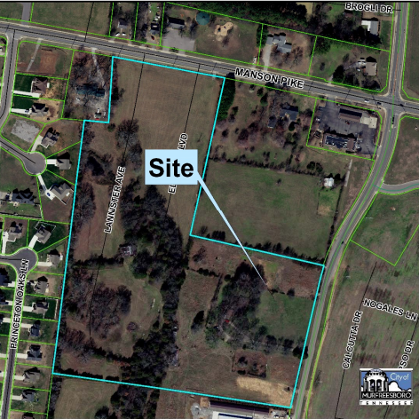 Blackman community will add 251 homes after Murfreesboro approves plans