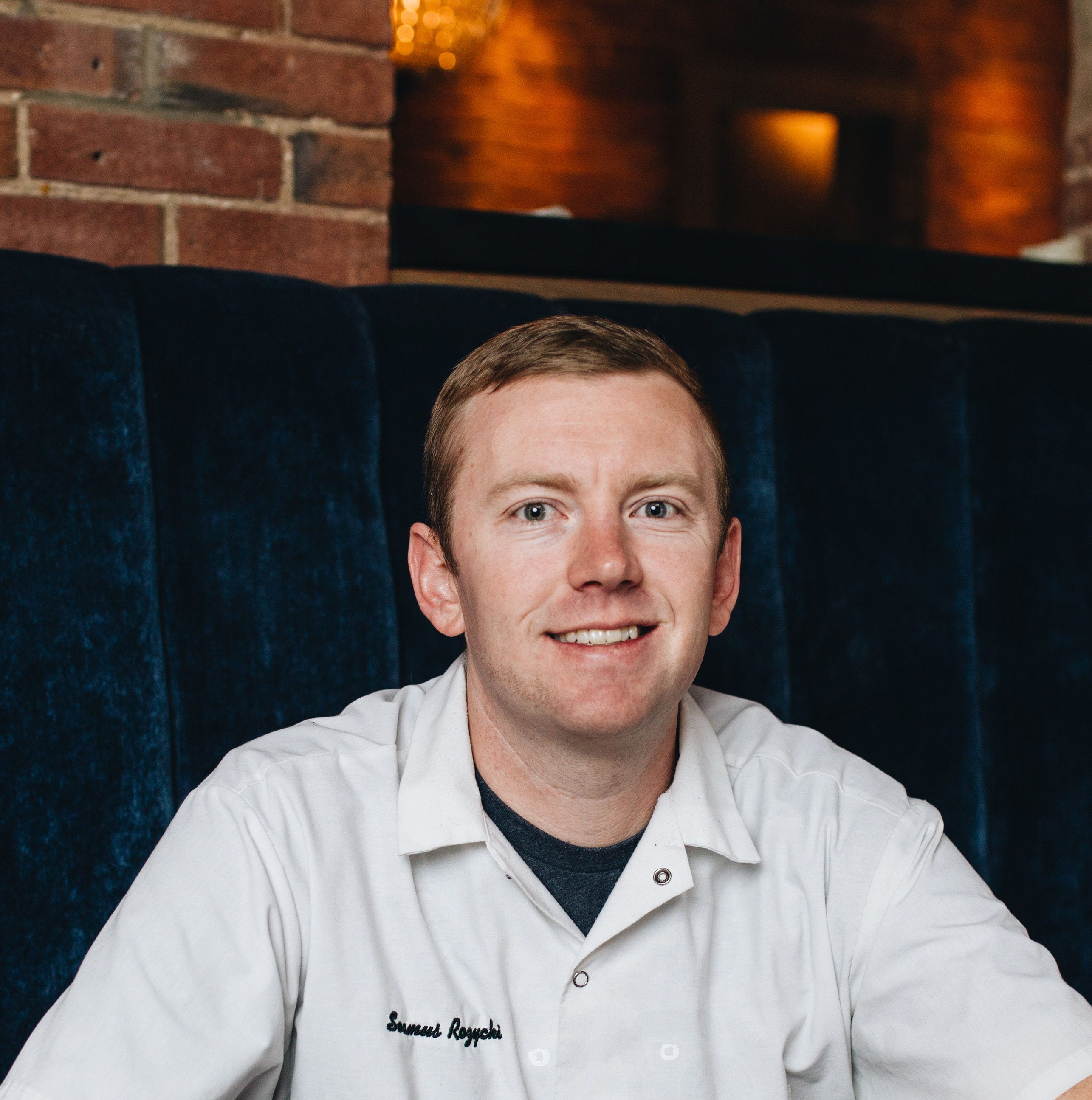 Geist lured chef from Nola to Nashville; here's what makes him want to stay