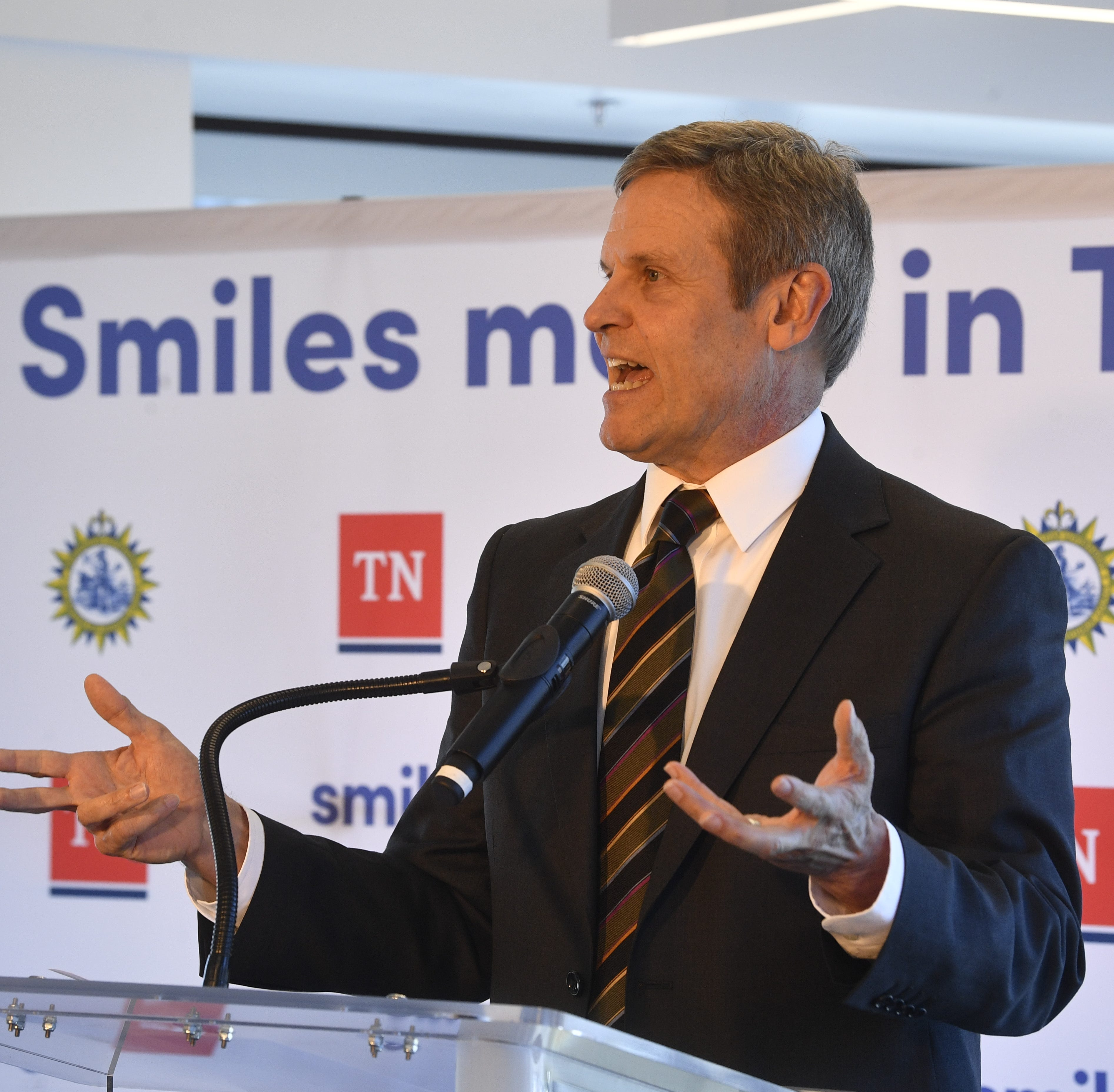 SmileDirectClub announces 2,010 new jobs, $217M investment in Nashville HQ