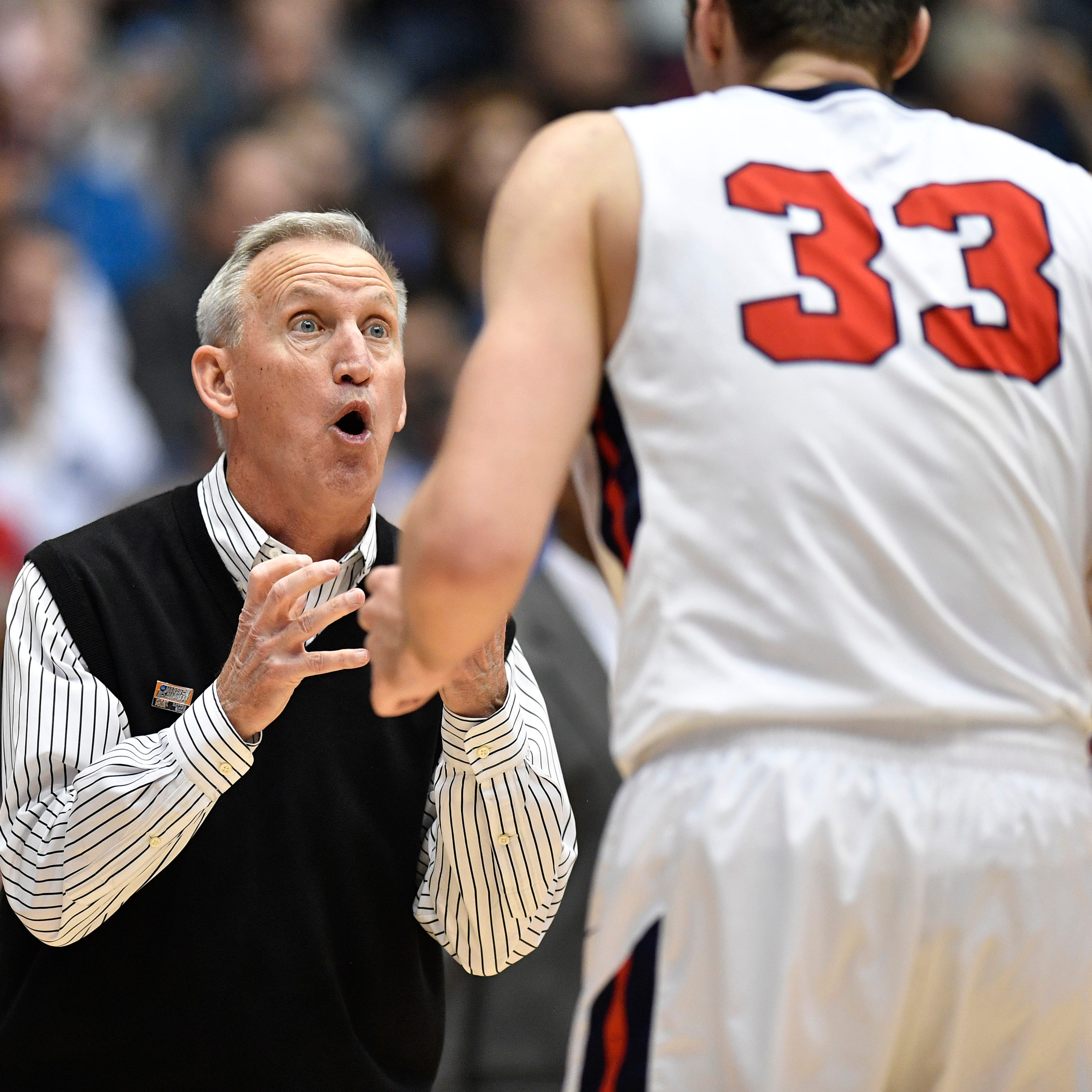 Belmont basketball braces for Maryland in the next round of the NCAA Tournament