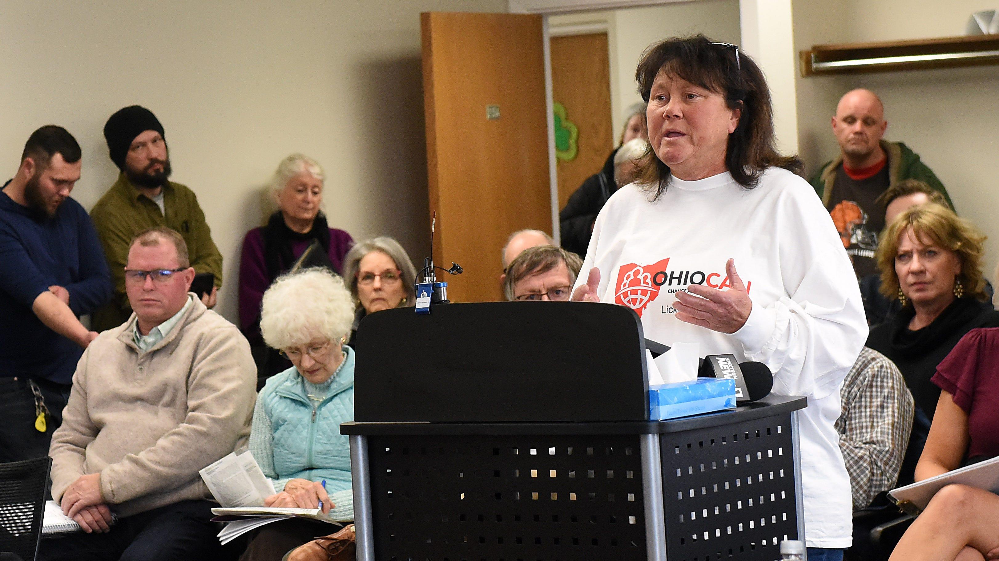 Newark advocate hopes to save lives through kits