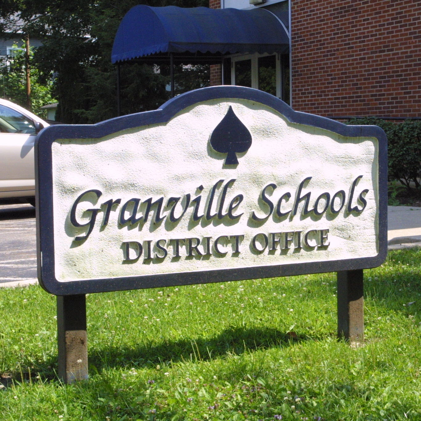 Granville BOE selects new school district treasurer