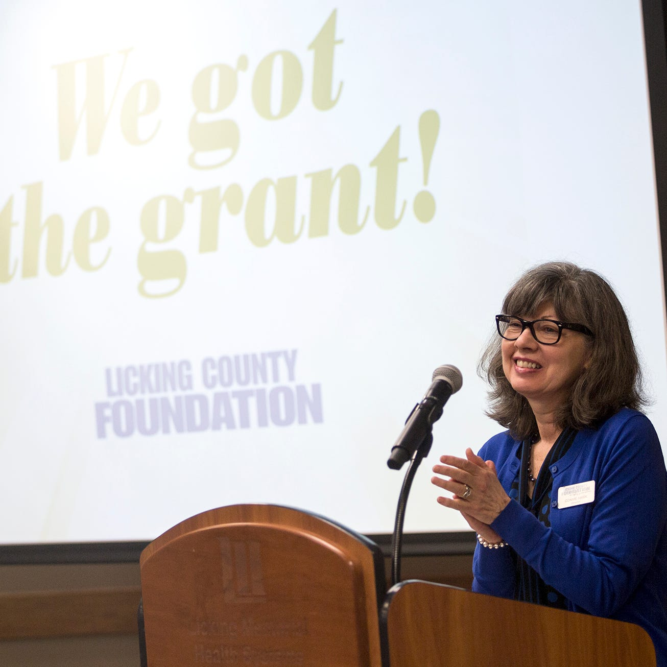 Licking County Foundation begins multiyear grants for community partners
