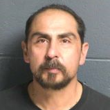 Chaparral man who drove to Texas to evade deputies arrested the next night