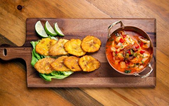 Authentic Peruvian cuisine offered by Maria Jose Peruvian Gourmet