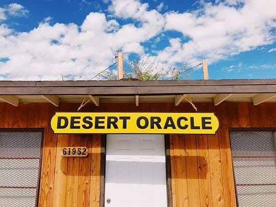 Desert Oracle Radio captures the wacky and the weird of the high desert